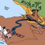 Россия - США: Борьба за Восток