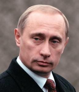 Запад будет бояться Россию в Лице Путина!