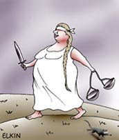 Законное беззаконье, Безнаказанность, беззаконие, несправедливость, защита богатых и вина бедных