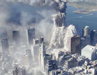 Теракт 11 сентября виновные, 11 сентября виновные, 11 сентября