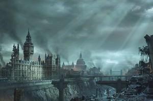 Конец Света, война, общество, 2012, Нибиру, катаклизмы, Сэнди, люди в панике, 21 декабря, фигня конец света