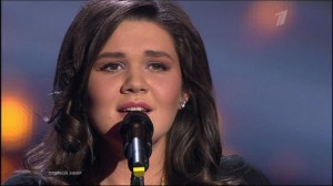 Дина Гарипова, Евровидение 2013