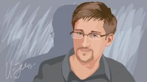 Сноуден в России, Сноуден в Москве, Сноуден - пешка в геополитике, Сноуден псевдошпион