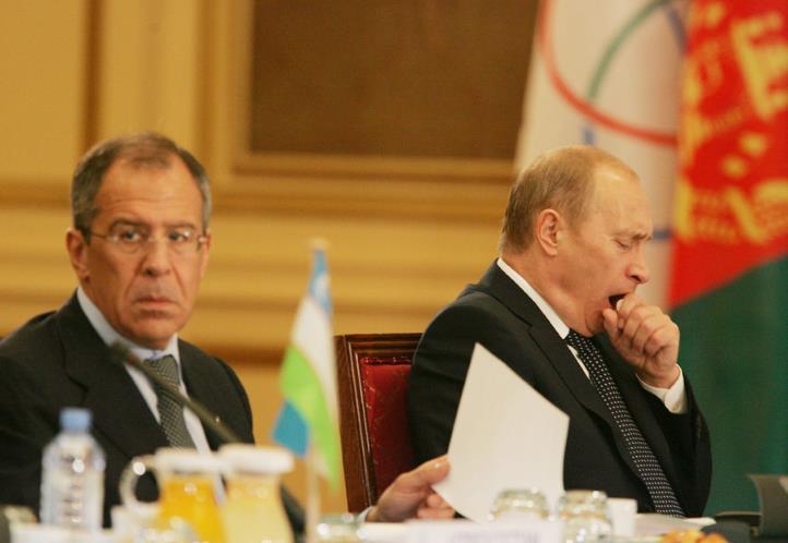 Сирия, Путин, Асад, химоружие в Сирии, помощь Путина Сирии