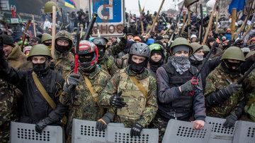 демократия запада на украине, беспредел на украине, борьба на украине, демократия на Украине