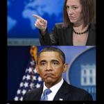 Обама в 100 тыс раз умней получается