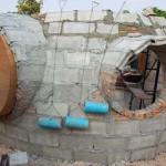 В Таиланде строительные материалы намного дешевле, чем в Европе или Америке, поэтому основа дома обошлась Стиву всего в шесть тысяч долларов.