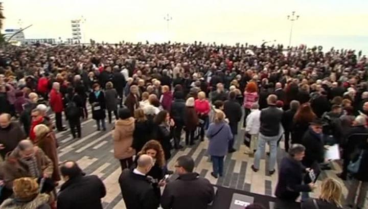 верующие, франция, чувства верующих, демократия, свобода слова